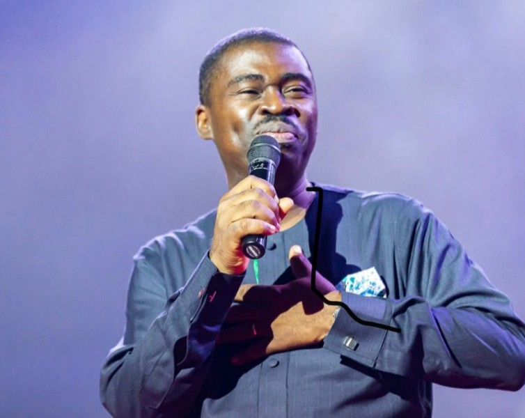 'Green Worship' Nathaniel Bassey, Wale Adenuga, nine others to raise N100m for charity