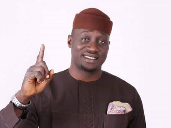 'Sworn in!' Jarigbe appointed Cross River North senator