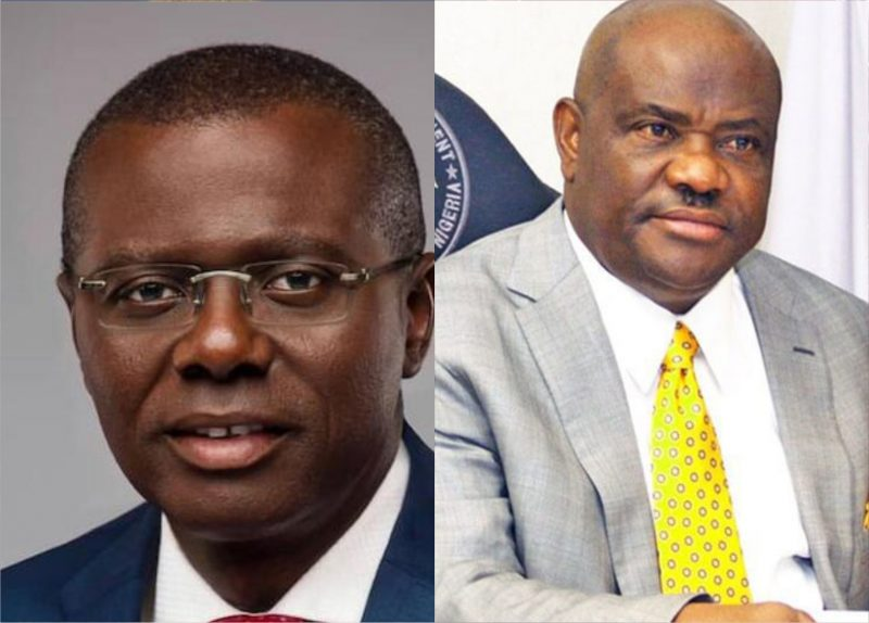 'Value Added Tax' Lagos, Rivers set to begin tax collection, North refuses