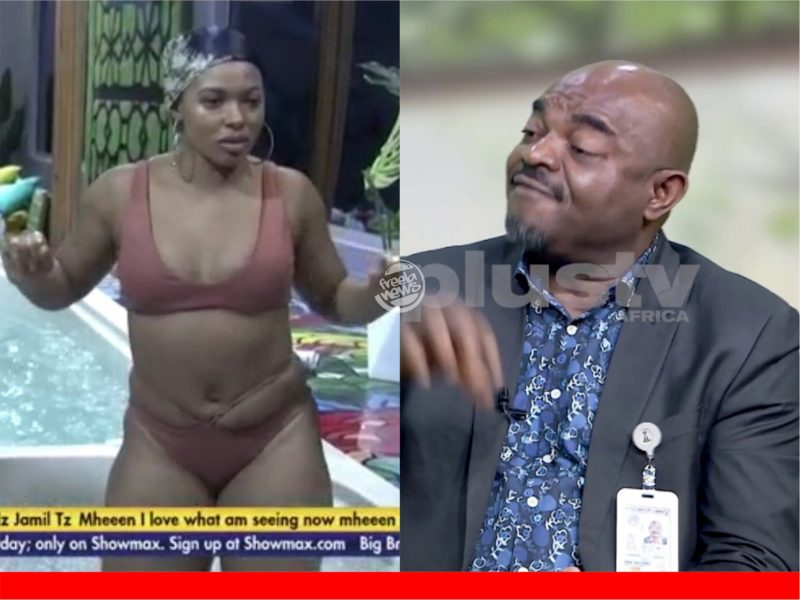 'Absolute nonsense!' Emeka Rollas dragged for rejecting BBNaija evictees in movie industry