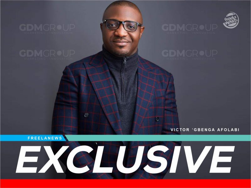 'Exposed' How Victor Afolabi built multi-million dollars empire in 10 years