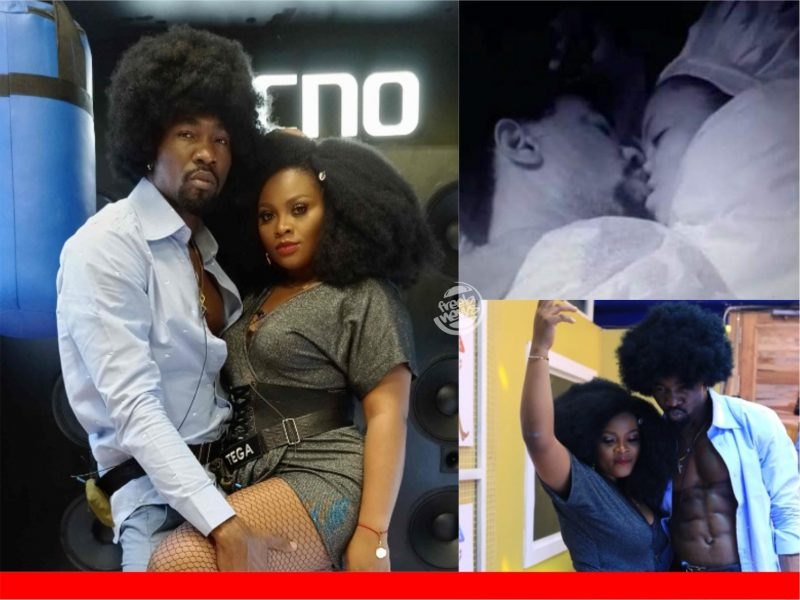 'I need 5 more rounds!' You're risking jail, lawyer warns Boma over married Tega (Video)
