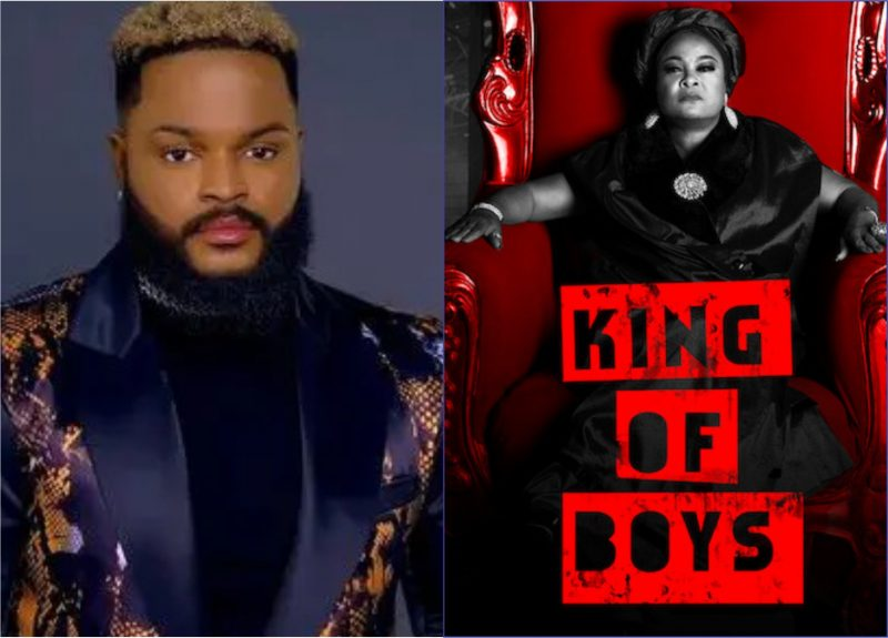 'It's going to be mad' Kemi Adetiba ready to feature Whitemoney in new King of Boys season