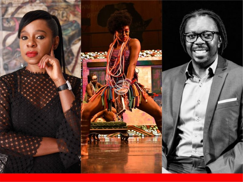 'Fela and the Kalakuta Queens' Bolanle Austen-Peters, Ster-Kinekor to screen stage musical in SA