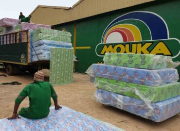 'Mouka Foam' A restless innovative brand always after consumers' comfort