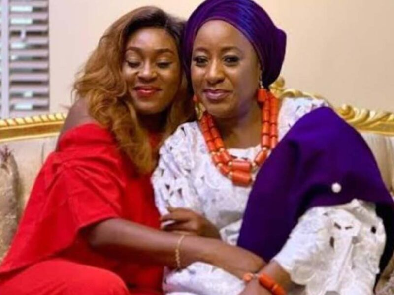 'I'm not connected' Nigerians react as Ireti Doyle disassociates self from daughter's fraudulent activities