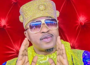 'It's an enormous damage' Oluwo of Iwo implores FG to heal wound caused by 1967 civil war on Igbos