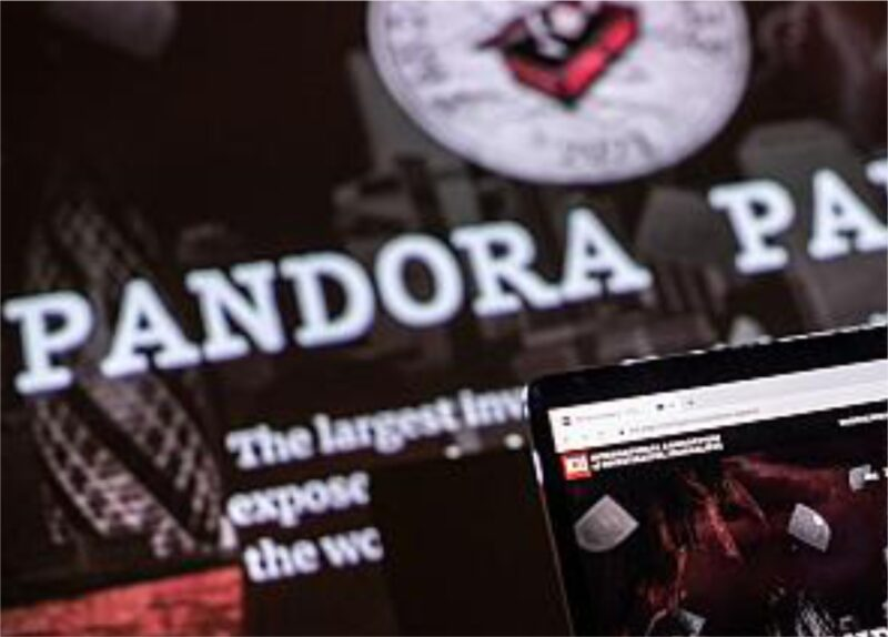 'Biggest revelation' Top leaks from Pandora Papers