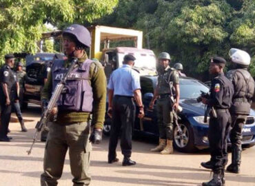 'Conspiracy!' Police arrest traditional ruler for allegedly selling NDDC transformers