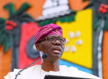 'Breaking' Sanwo-Olu orders release of EndSARS protesters in Lagos