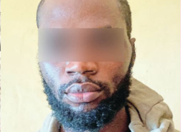 'Apprehended!' Man narrates how he steals money from victim's bank account via their stolen sim card