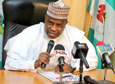 'Kind gesture' Governors issue N20m to victims families of Goronyo market killings