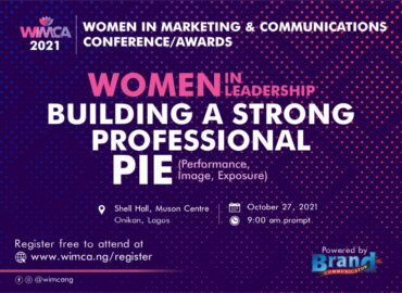 'WIMCA 2021' Brand Communicator sets to honour women with premium conference in Lagos