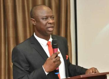 'Sad!' NECA DG, Dr Olawale, dies