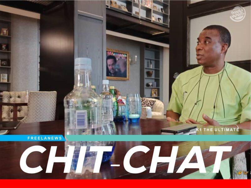 'An evening with Mayegun' Watch full video of Wasiu Ayinde's interview on Tinubu, Sanwo-Olu, Bobrisky, others