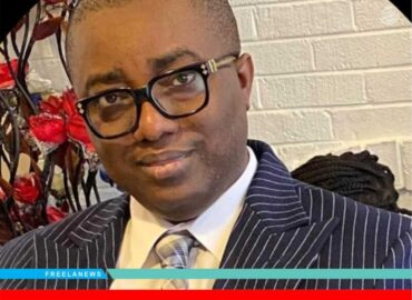 'Mouth watering benefits' Lagos gov't okays 94Set Saint Finbarrs essay competition