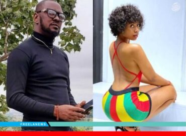 'Such an agbero.' Kpokpogri reacts as his voicenote about sleeping with Jane Mena leaks