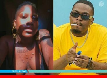 'I was used' YBNL princess, Temmie, reveals what she went through with Olamide