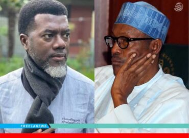 'Don't you dare!' GEJ's fmr aide, Reno Omokri, threatens President Buhari over alleged medical trip