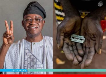 'On the rise…' Osun gov't unmoved as female genital mutilation continues unchecked