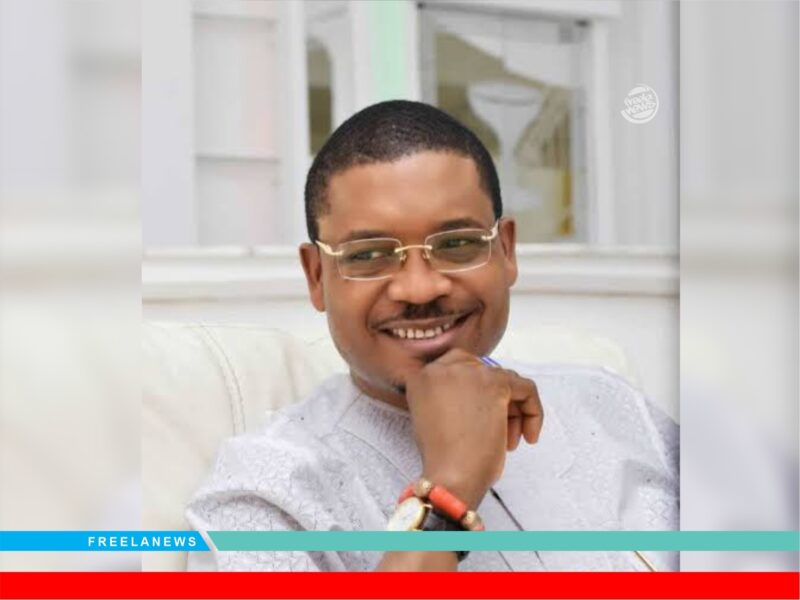 'Quoted out of context' I've nothing against Tinubu, Shina Peller pledges allegiance