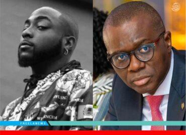 'Revealed' Davido allegedly shuns Lagos State gov't invite